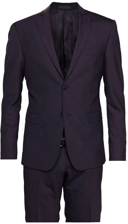 Lab. Pal Zileri Suit black
