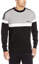 adidas Men's Itasca Crew Sweatshirt