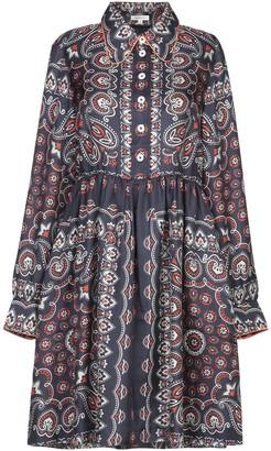 Manoush Short dresses - Item 34980916NI