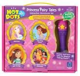 Educational Insights Hot Dots Jr. Princess Fairy Tales Interactive