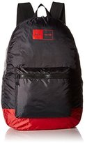 HUF Men's X Chocolate Packable Backpack