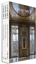 Assouline Chaumet 3-Volume Slipcase Set
