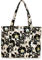 Bed Bath & Beyond Amy Michelle™ Austin Moroccan Diaper Bag
