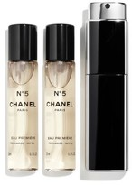 Chanel N5 EAU PREMIERE Purse Spray