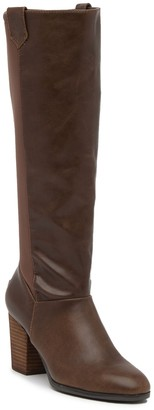 Dr. Scholl's A-Okay Tall Boot