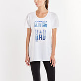 Lucy Graphic Tee - Getting Rad