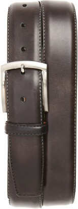 Magnanni Tanning Leather Belt
