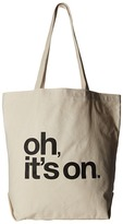 Dogeared Oh, It's On. Tote