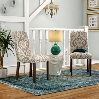 Bungalow Rose Neena Parsons Chair