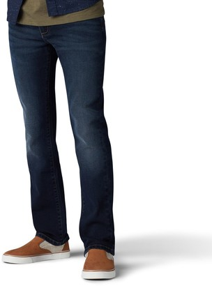 Lee Boys 4-7x Sport Xtreme Comfort Slim-Fit Straight-Leg Jeans