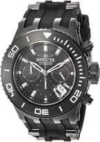 Invicta Men's 'Subaqua' Quartz Stainless Steel Casual Watch, Color: (Model: 22367)