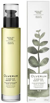Firming Body Oil by Olverum