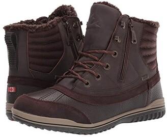 Pajar Pummel (Black) Men's Shoes