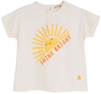 The Bonnie Mob Shine Bright T-Shirt (3-24 Months)