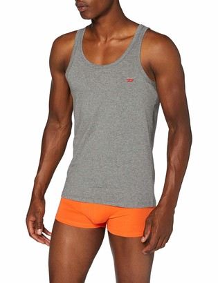 Diesel Men's UMTK-JOHNNYTHREEPACK Tank Top