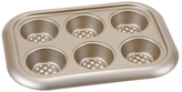 6-Cup Non-Stick Muffin Pan