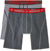 adidas 2-pk. Athletic Stretch Midways