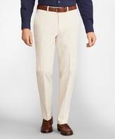 Brooks Brothers Clark Fit Twill Chino Pants