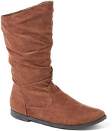 Charles Albert Brown Slouch Boot
