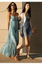 Vince Camuto Two by 'Folk Geo' Maxi Dress (Regular & Petite)