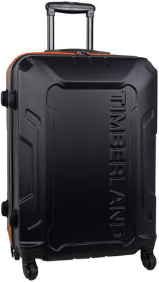 """Timberland 25"""" Hardside Trolley-Spinner Luggage"""