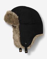 Eddie Bauer Down Aviator Hat