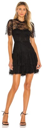 ASTR the Label Leilani Mini Dress