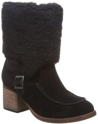 BearPaw Obsidian Leather Boot