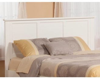 Atlantic Furniture Madison Headboard in Multiple Colors and Sizes