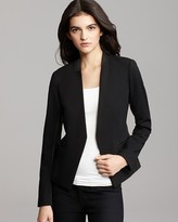 Blazer - Lanai Huntington Ponte Leather Combo