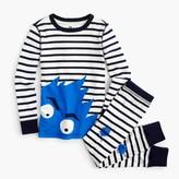 J.Crew Kids' pajama set in Max the Monster
