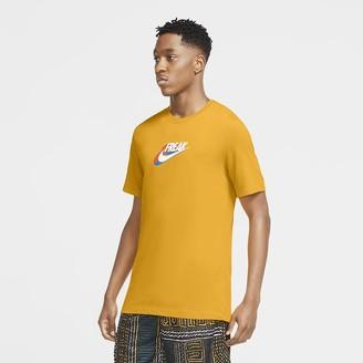 Nike Men's Dri-FIT T-Shirt Giannis Swoosh Freak