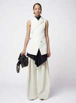 Proenza Schouler Asymmetrical Vest