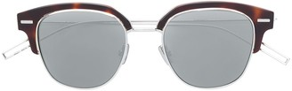 Christian Dior Tensity sunglasses