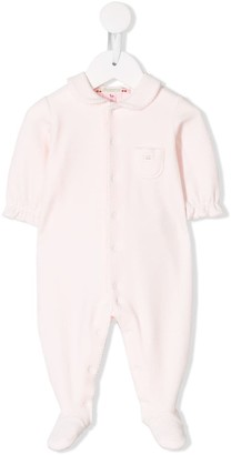 Bonpoint Short-Sleeved Pajama