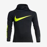 Nike Pro HyperWarm Big Kids' (Boys') Hoodie