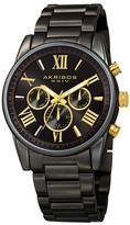Akribos XXIV Men's Swiss Quartz Multifunction Bracelet Watch
