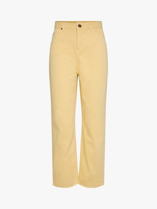 Gerard Darel Mantine Wide Leg Jeans