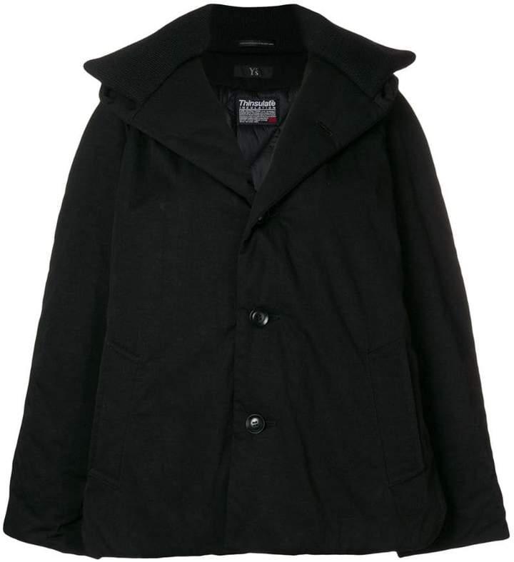 Y's oversized jacket