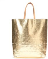 Juicy Couture Women's JUICY Metallic Tote Bag