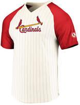 Majestic Men's St. Louis Cardinals Coop Season Upset T-Shirt