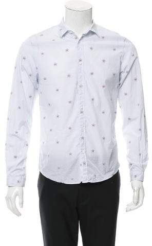 Gucci 2017 Duke Shirt