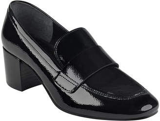 Marc Fisher Hudson Shiny Dress Loafers