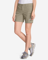 Eddie Bauer Women's Guide Pro Shorts