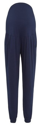 Dorothy Perkins Womens Dp Maternity Navy Joggers