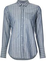 Nili Lotan striped shirt