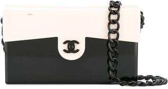 Chanel Pre Owned 2000-2002 Chain Shoulder Bag
