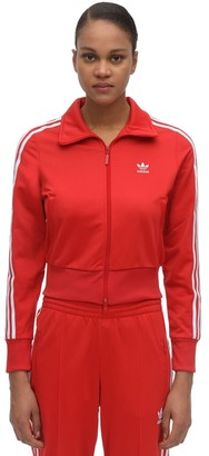 adidas Firebird Striped Track Jacket