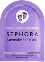 Sephora Foot Mask