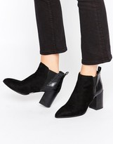 Asos RAPHAEL Chelsea Ankle Boots